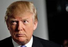 U.S President-elect, Donald Trump